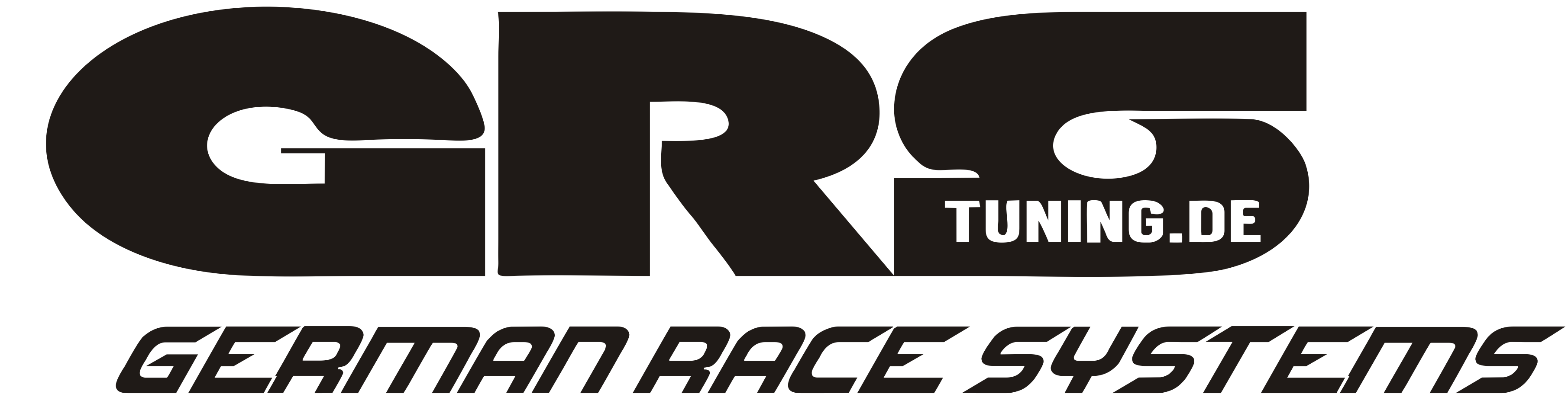 German Race Systems-Logo